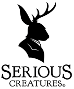 Serious Creatures Blog home